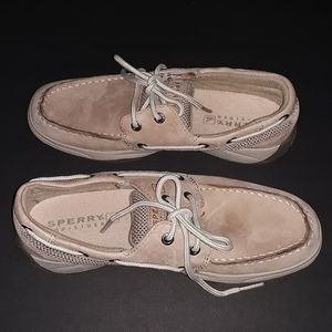 Sperry G Intrepid Top-Siders - EUC